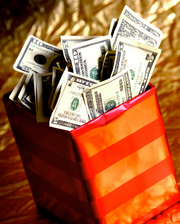 Using gift money for your downpayment - Florida Mortgage ...